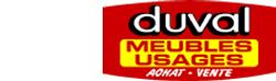 Duval Meubles Usagés Enr